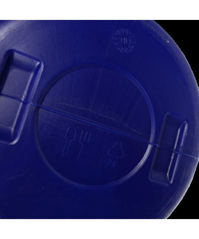 Beczka plastikowa do kiszenia STERK 85l - 3
