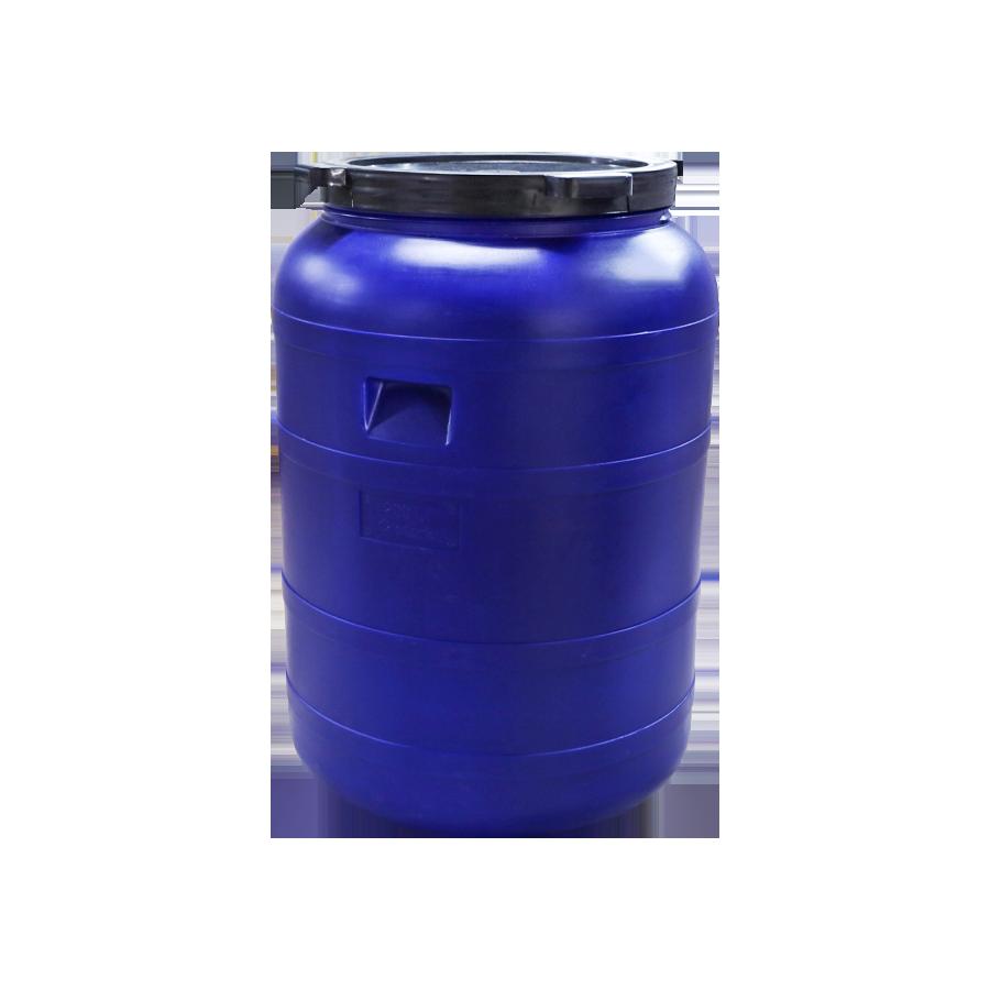 Beczka plastikowa do kiszenia STERK 200l - 1
