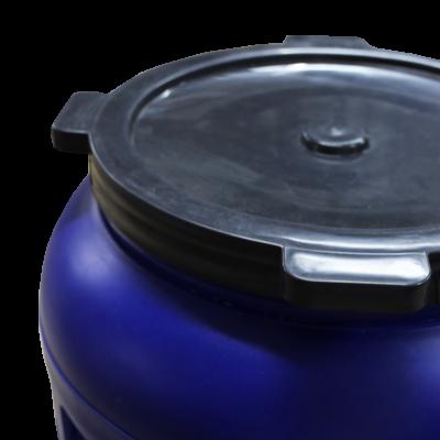 Beczka plastikowa do kiszenia STERK 200l - 2