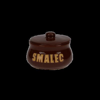 Garnek ceramiczny na smalec 300ml - 2