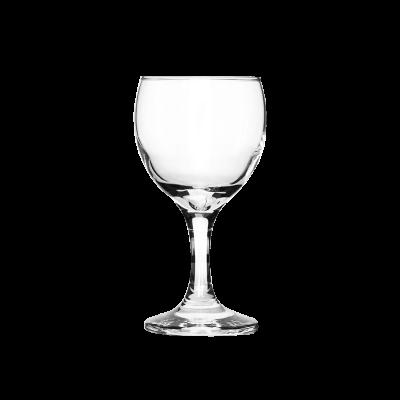 Komplet 6 kieliszków do wina białego LAV Misket 170 ml