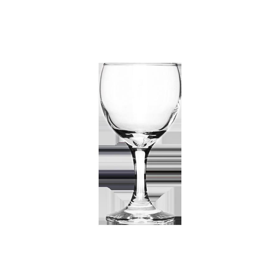 Komplet 6 kieliszków do wina białego LAV MISKET 170ml - 1