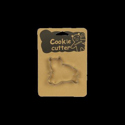 Foremka do wykrawania ciastek MIŚ