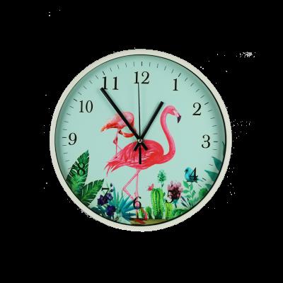 Zegar ścienny FLAMING 33cm - 1