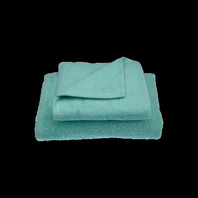 Ręcznik turkusowy RIMINI 70X140 - 1