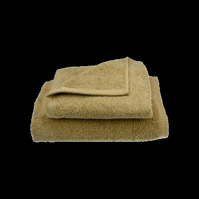 Ręcznik brązowy RIMINI 50X100 - 1