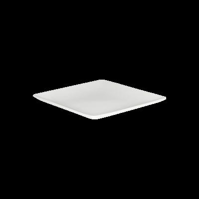 Talerz deserowy KWADRAT 19cm - 2