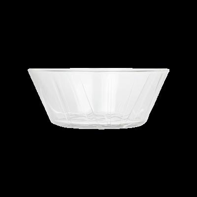 Salaterka szklana 22cm - 1