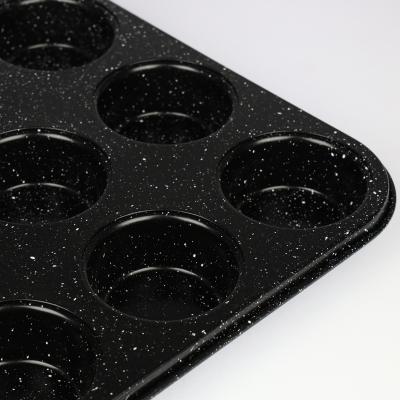 Forma do mini muffinek 12szt