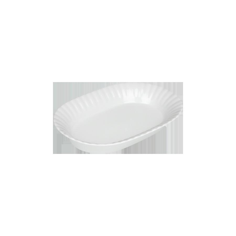 Salaterka owalna CHODZIEŻ ø21cm Chodzież - 1
