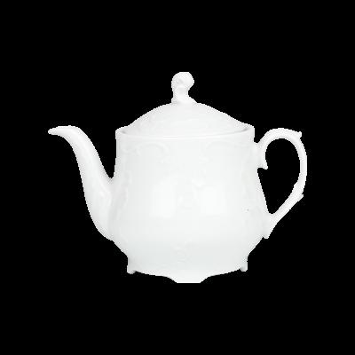 Dzbanek porcelanowy ROCOCO 1,1l Ćmielów - 1