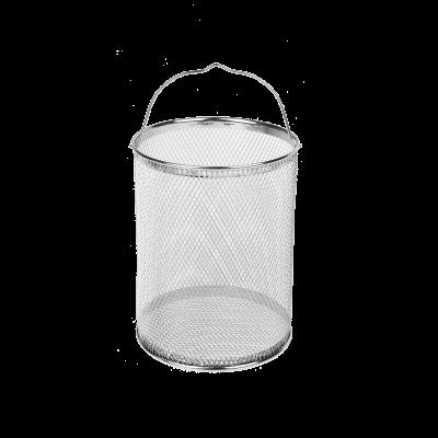 Garnek do szparagów z sitkiem TOPFANN 16 cm