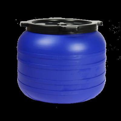 Beczka plastikowa do kiszenia STERK 100l