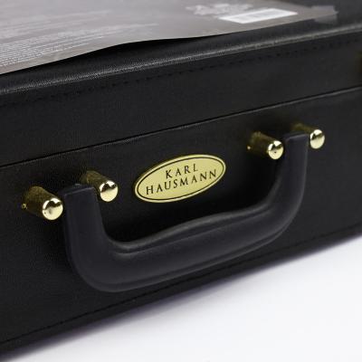Komplet sztućców w walizce LENA 72-elementowy