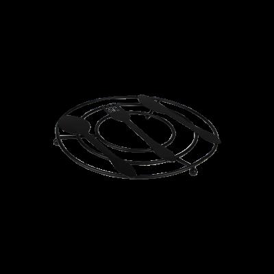 Podstawka pod garnek okrągła