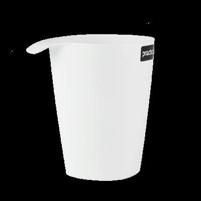 Kubek bailango biały 0,3l
