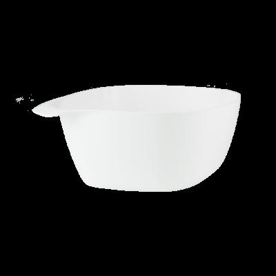 Miska bailango biała 0,75 l
