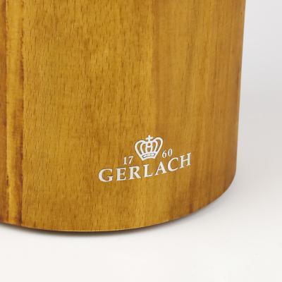 Zestaw noży w bloku GERLACH Fine 6-elementowy