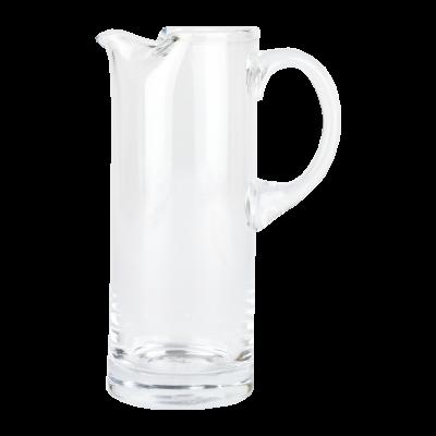 Dzbanek szklany 1l