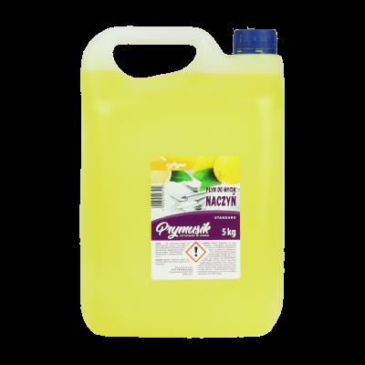 Prymusik płyn do naczyń 5kg cytryna