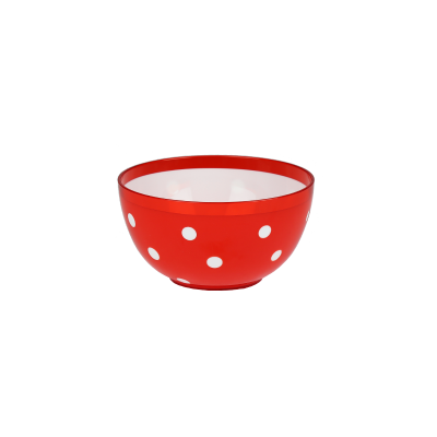 Salaterka Marusya 0,7l czerwona