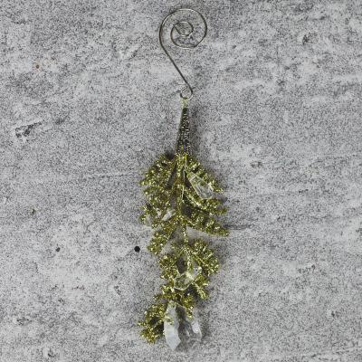 Zawieszka choinkowa 12cm