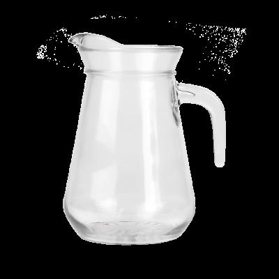Dzbanek szklany 1,3 l Tadar