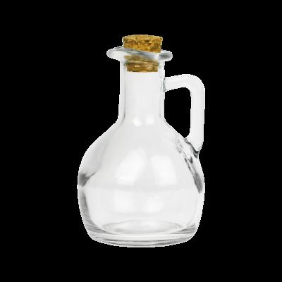 Butelka szklana na oliwę 11 cm