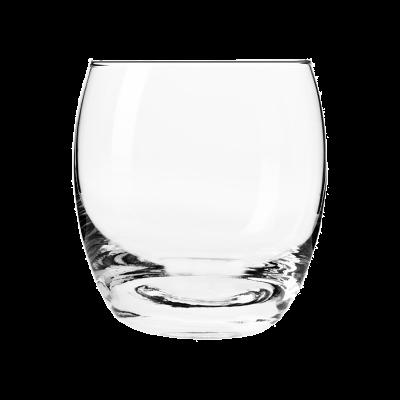 Komplet szklanek whisky Krosno 300ml