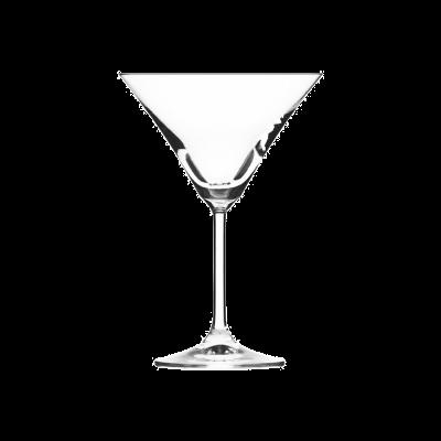 Komplet kieliszków do martini KROSNO Venezia 150 ml