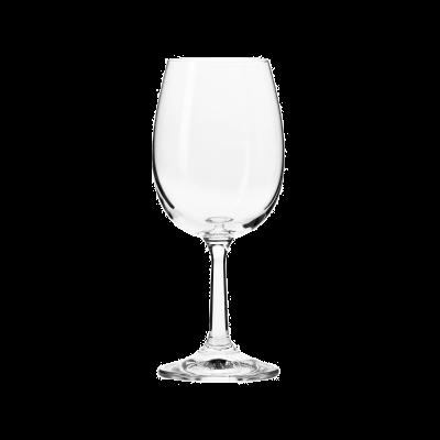 Komplet kieliszków do białego wina KROSNO Pure 250 ml