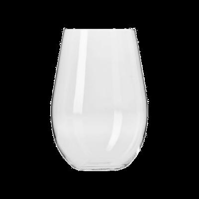 Komplet szklanek do wina KROSNO Harmony 580 ml