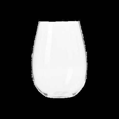 Komplet szklanek do białego wina KROSNO Harmony 500 ml
