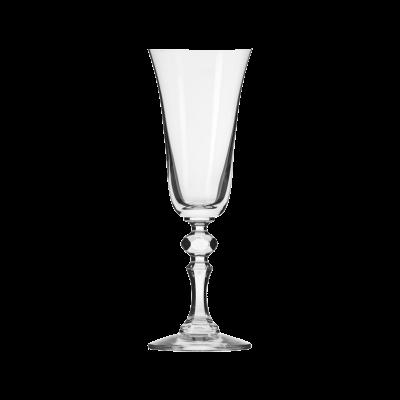 Komplet kieliszków do szampana KROSNO Krista 150 ml