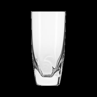 Komplet wysokich szklanek do napojów KROSNO Mixology 330 ml
