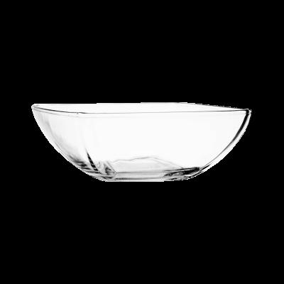 Salaterka kwadratowa JASŁO Meander 23x23 cm