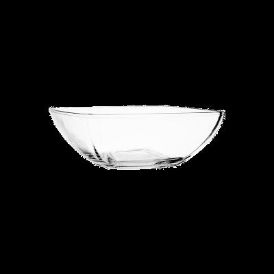 Salaterka kwadratowa JASŁO Meander 18x18 cm