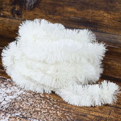 Łańcuch choinkowy ⌀70 mm 6m biały