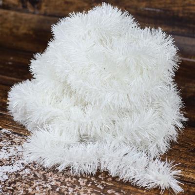 Łańcuch choinkowy ⌀50 mm 6m biały