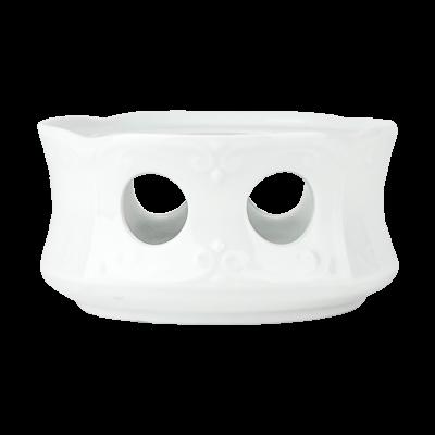 Podgrzewacz porcelanowy CHODZIEŻ Kamelia 13 cm
