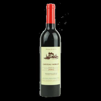 Akcesoria do wina w butelce 32,5 cm czerwony korek