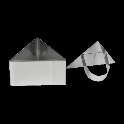 Foremka do ciastek trójkąt 6,8 cm