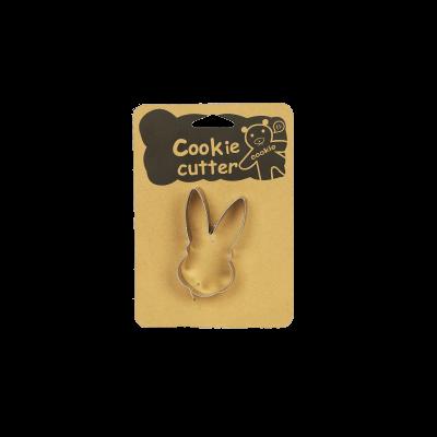 Foremka do ciastek królik 8x4,6 cm