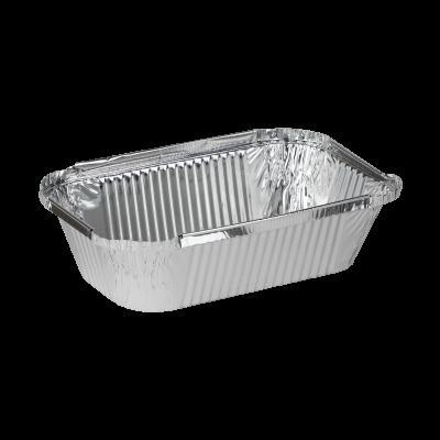 Foremka aluminiowa 20x12,8x4,5 cm