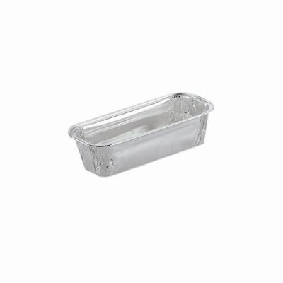 Foremka aluminiowa 20,5x8,5x5 cm