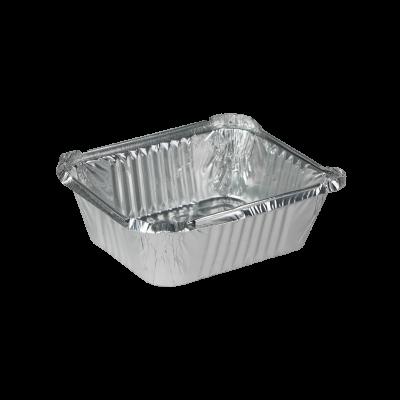 Foremka aluminiowa 14,8x12,3x4 cm