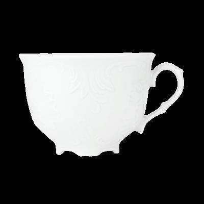 Filiżanka porcelanowa ĆMIELÓW Rococo 330 ml