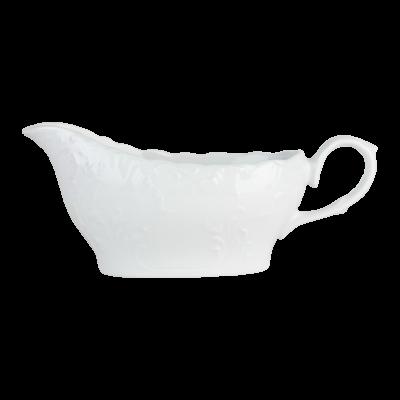 Sosjerka porcelanowa ĆMIELÓW Rococo 500 ml