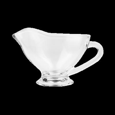 Sosjerka szklana 210 ml