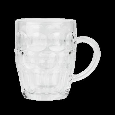 Kufel do piwa szklany 560 ml